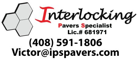 Interlocking Pavers Specialist | Paving Contractor | San Jose